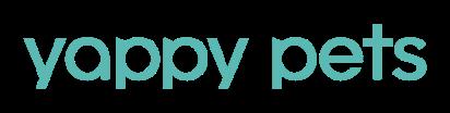 Yappy Pets Logo