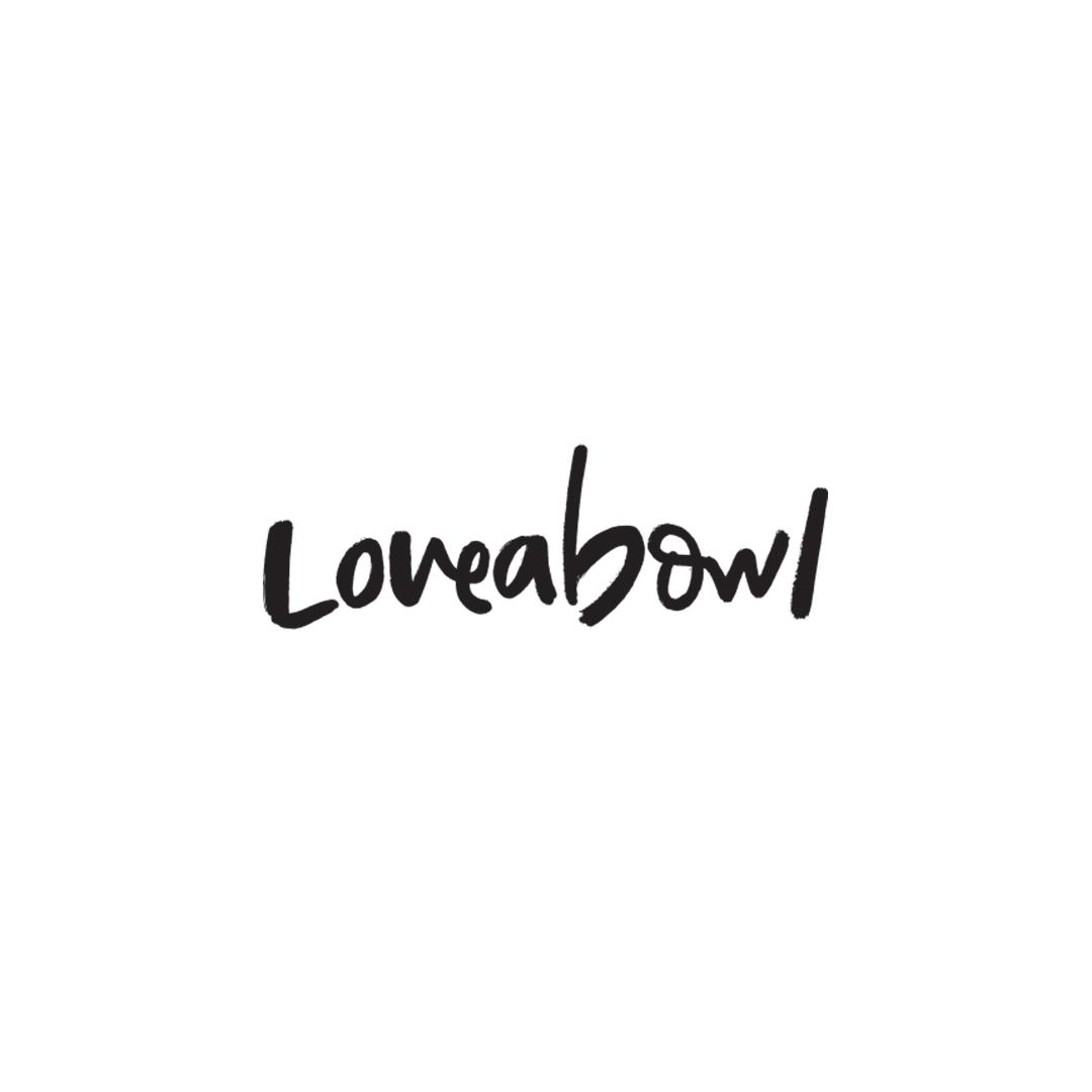 Loveabowl Logo