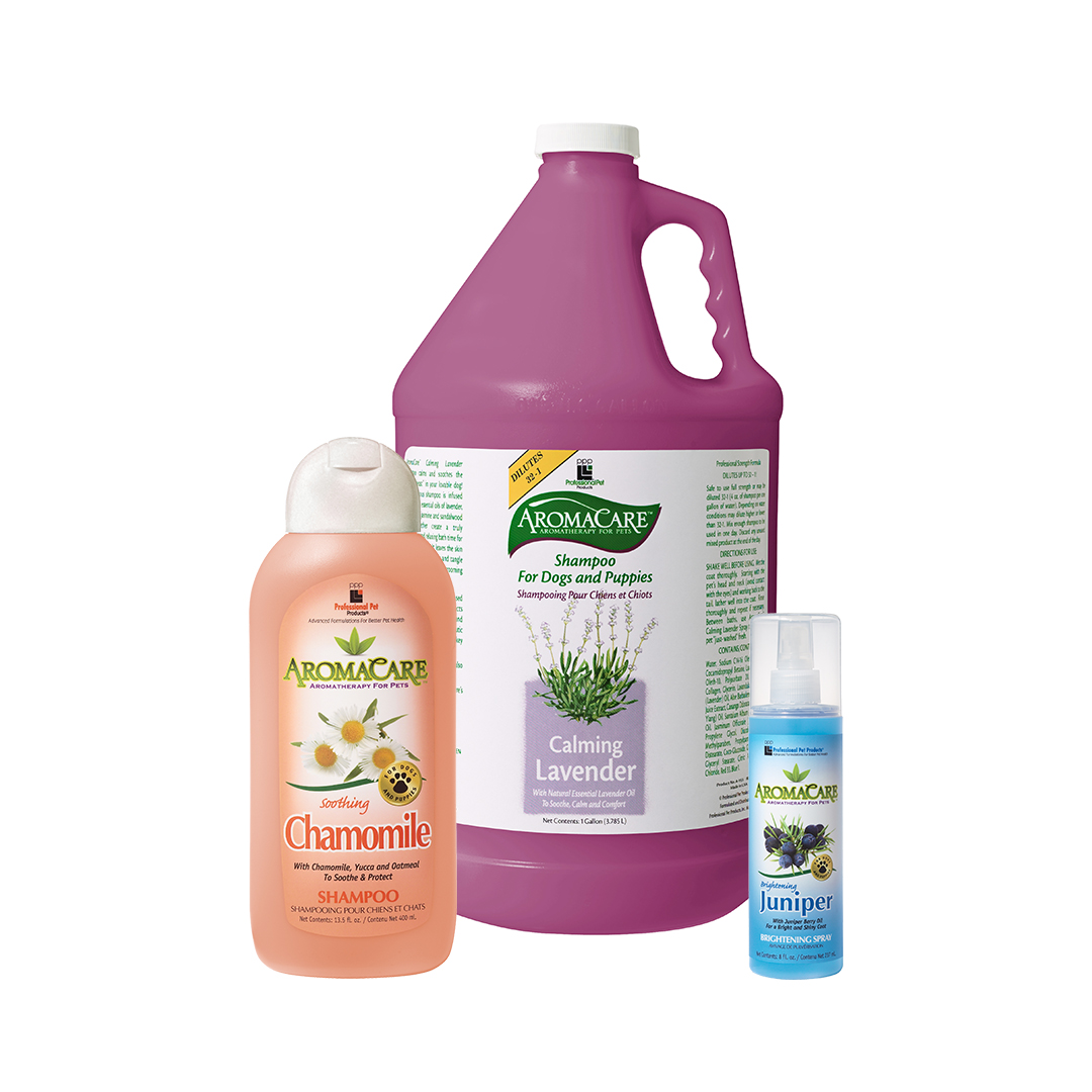 PPP Professional Pet Products Pet Shampoo